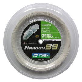 Yonex Yonex Nanogy 99 Badminton String 200m Coil