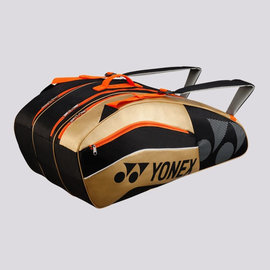 Yonex Yonex Bag 8529EX Tournament Series Gold/Orange