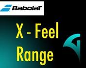 X - Feel Range