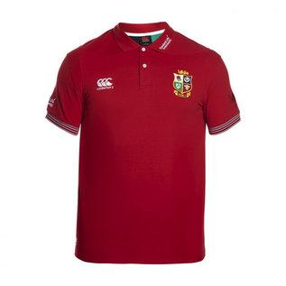 Canterbury BIL Mens Polo Shirt