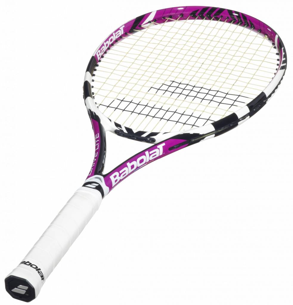 babolat drive lite tennis racket gannon sports. Black Bedroom Furniture Sets. Home Design Ideas