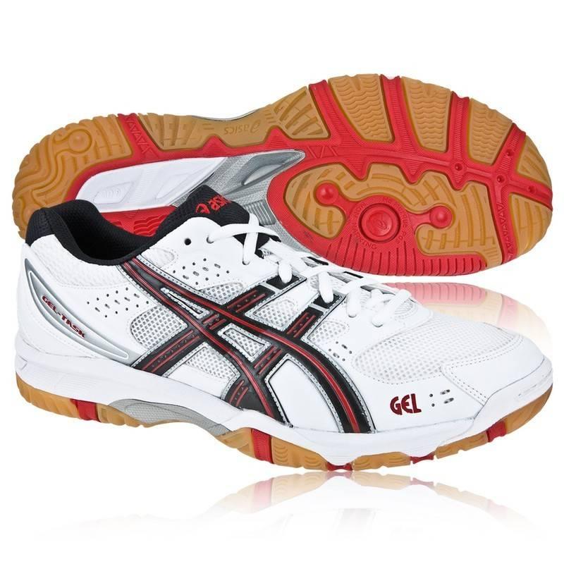 Asics GEL Task Chaussure Chaussure d intérieur pour homme Gannon intérieur GEL Sports e166416 - canadian-onlinepharmacy.website