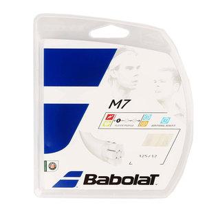 Babolat M7 restring