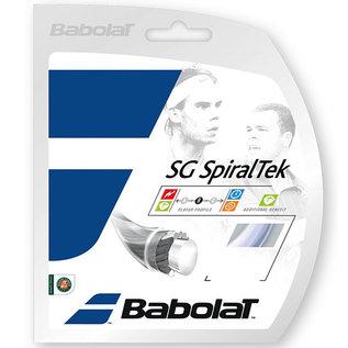 Babolat Spiral Tek restring