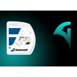 Babolat RPM Blast Restring