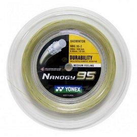 Yonex Yonex Nanogy 95 Badminton String 200m Coil