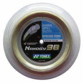 Yonex Yonex Nanogy 98 Badminton String 200m Coil