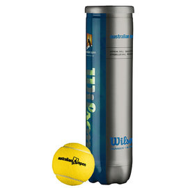 Wilson Wilson Australian Open Tennis Balls