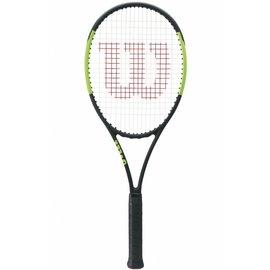 Wilson Wilson Blade 101L Tennis Racket (2017)