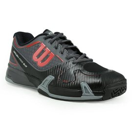 Wilson Wilson Rush Pro 2.0 All Court Mens Tennis Shoe