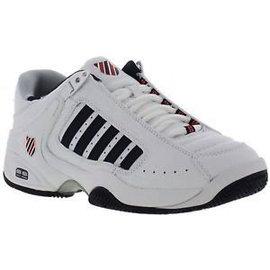 K Swiss K-Swiss Defier RS Mens All Court Tennis Shoe