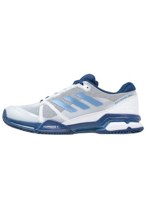 Adidas Barricade Club Mens All-Court Tennis Shoe - Gannon Sports 812fedc63