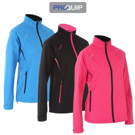 ProQuip Ladies ProQuip Aquastorm Sienna Jacket