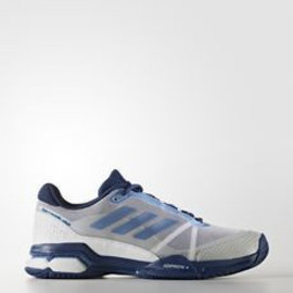 Adidas Adidas Barricade Club Mens All-Court Tennis Shoe