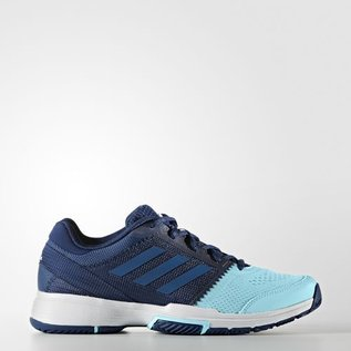 Adidas Adidas Barricade Club Womens All-Court Tennis Shoe
