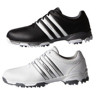 d2cff5b13d37 Adidas 360 Traxion Mens Golf Shoe - Gannon Sports