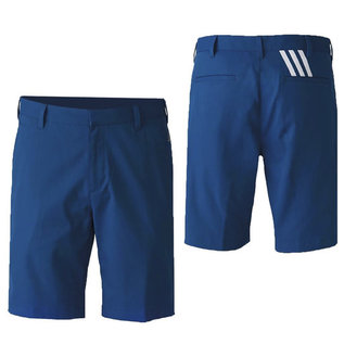 Adidas Adidas Puremotion Stretch 3 Stripe Mens Shorts
