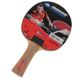 Donic Schildkrot Alan Cooke Schildkrot Competition Table Tennis Bat