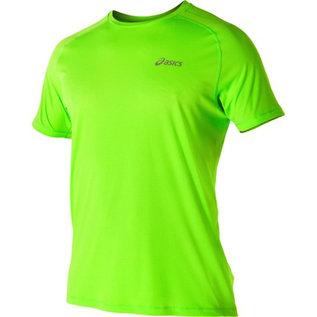 Asics Asics Mens S/S Running TopAsics Mens S/S Running Top