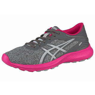 Asics Asics Nitrofuze Ladies Running Shoe