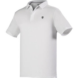 K Swiss K-Swiss Hypercourt Gents Polo Shirt
