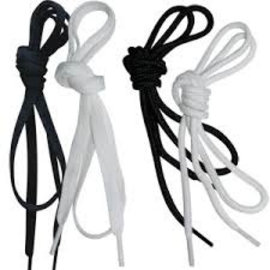 Precision Training Precision Training Laces - Flat