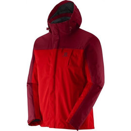 Salomon Salomon Mens Cornerstone Jacket
