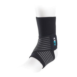 UP ( Ultimate Performance ) UP Ankle Support With Straps Level 3