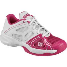 Wilson Wilson Rush Pro Junior Tennis Shoe
