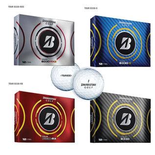 Bridgestone B330-RX Golf Balls