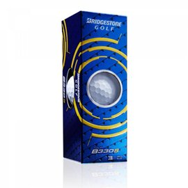 Bridgestone Tour B330-S Golf Balls