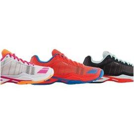 9bcdf684f53a Babolat Jet Team All Court Ladies Tennis Shoe