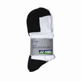 Yonex Yonex Socks - 8423 (3 pack)