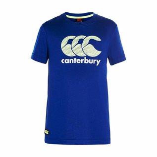 Canterbury Canterbury Boys Logo Tee