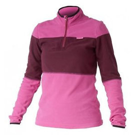 Catmandoo Ladies Mid Layer Fleece Shirt Mandy