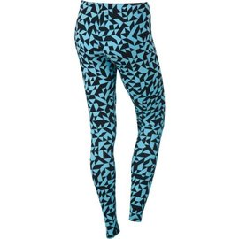 Nike Nike Women's NSW Club Tangrams Leggings