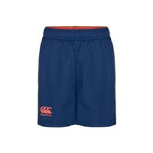 Canterbury Canterbury Kids Vaposhield Woven Training Shorts