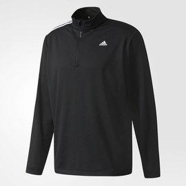 Adidas Adidas Men's Golf 3 Stripe Top