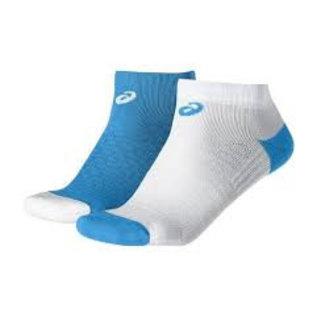 Asics Asics Women's 2PPK Ped Running Socks