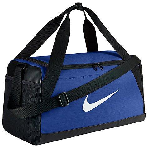 Nike Nike Brasilia 6 Duffle Bag (Small) ... 17032eb504bdc