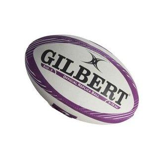 Gilbert Gilbert European Challenge Cup Rugby Supporter Ball, Size 5