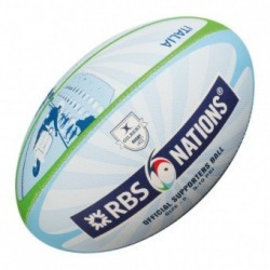 Gilbert Gilbert RBS Nations Mini Ball