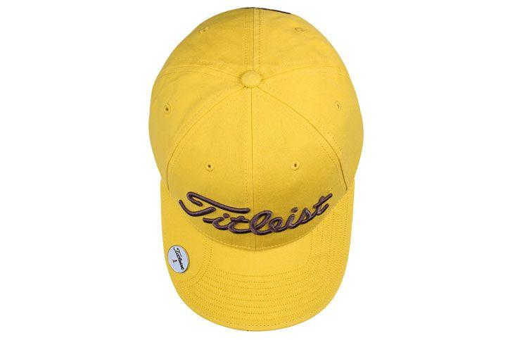 ... Titleist Titleist Ball Marker Cap (Various Colours) ... 83b6179ffa8