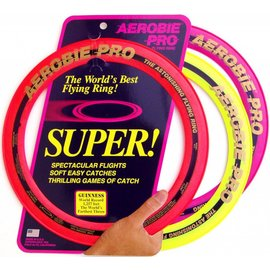 Aerobie Aerobie Pro Flying Ring 13""