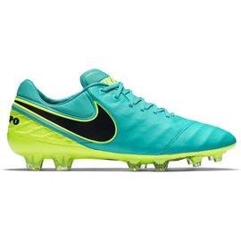Nike Nike Tiempo Legend 6 FG Jr.