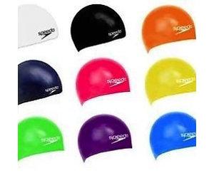 Gannon Sports - Speedo Swim Cap ( Junior ) - Gannon Sports 6f88e2e9e13f5