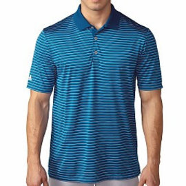 Adidas Adidas Tournament 3 - Colour Stripe Polo Shirt ( Various Colours )