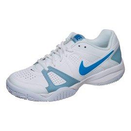 Nike Nike City Court 7 Junior Tennis Shoe