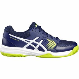 Asics Asics Gel Dedicate 5 Mens Tennis Shoe