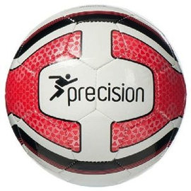 Precision Training Precision Santos Mini Football Red